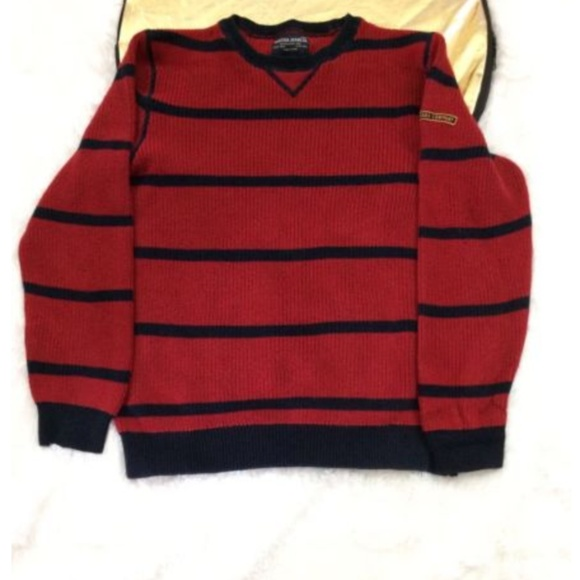 Nautica Other - NAUTICA JEANS COMPANY KNIT SWEATER Size XL